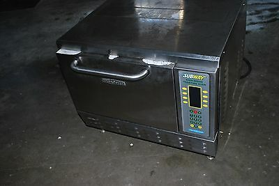 Tested Turbochef Tornado NGC FREE Shipping with Warranty!