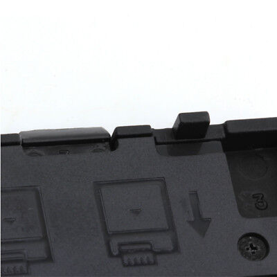 Battery Door Cover Lid Cap Replacement Part For Canon EOS 550D Camera Repair