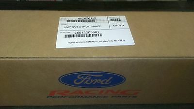 FORD RACING 2007 2008 2009 SVT SHELBY MUSTANG GT500 STRUT TOWER BRACE M-20201-C