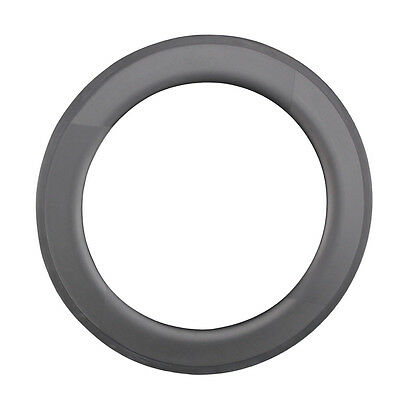 ICAN 86mm Deep Tubular Carbon UD Matt Basalt Brake Rim 1 Piece