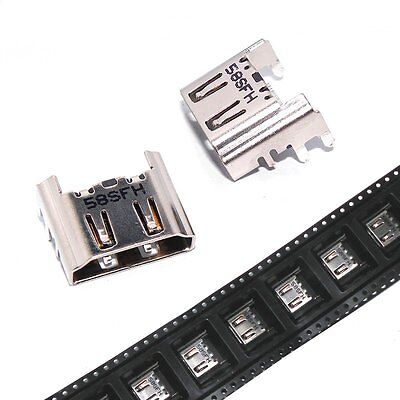 Original NEW Playstation 4 PS4 HDMI Port Socket Interface Connector Replacement