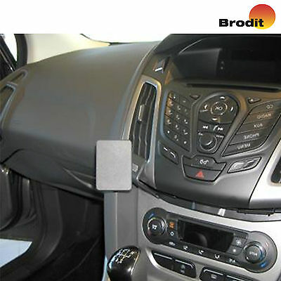 BRODIT PROCLIP 654620 for Ford Focus 2011  2014 Angled Mount