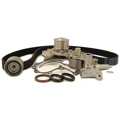 Timing Belt Water Pump Hydraulic Tensioner Kit to fit Holden Rodeo V6 98-05