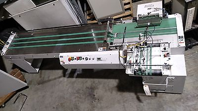Kirk Rudy, 345 Edge Conveyor
