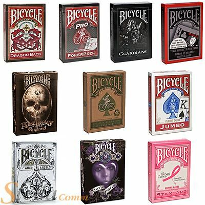 Bicycle Bee & Kem Playing Cards Poker Casino Magic Decks