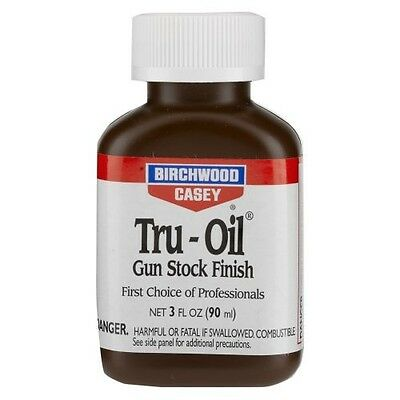 Birchwood Casey Tru-Oil Gun Stock Finish 23123