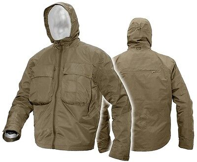 The 'Tempest' Wading Jacket by Caimore