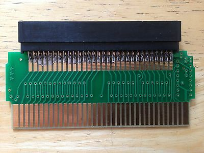 New Famicom to NES Converter Adapter 60 pin to 72 pin Good Quality #418