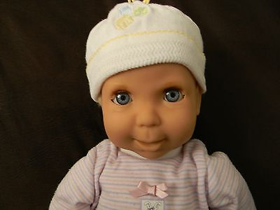 Miracle Moves Baby Doll by Mattel ADORABLE!! WORKS PERFECT!