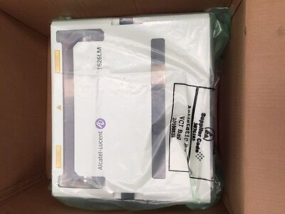 NEW in boxes Alcatel Lucent 1626, 1692, 1996 cards and multiplexers