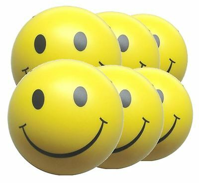 6 x Stress Balls by StressCHECK - Relief from Stress, ADHD, Autism, SEN & PTSD