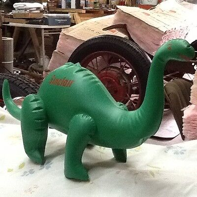 Sinclair Dino Blow-up Dinosaur - NICE