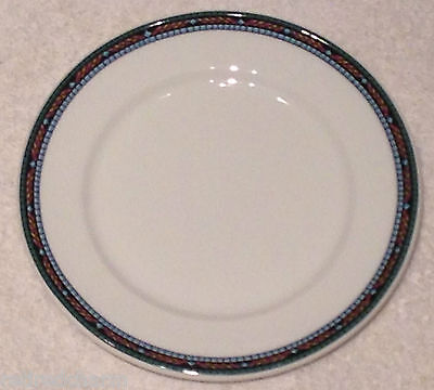 ❤ DUDSON FINE China Stoke on Trent England 2 Bread Butter Plates ...