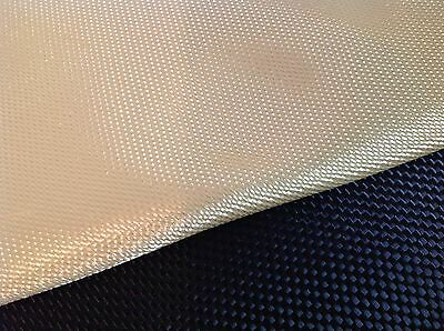Kevlar Fabric Cloth K29 5 oz/141gsm PW High Tensile Strength MADE IN USA