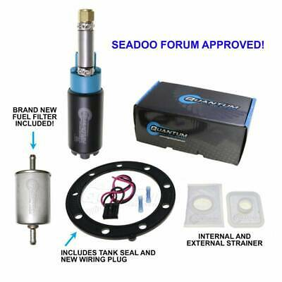 Genuine HFP Fuel Pump Direct Injection SeaDoo Sea Doo GTX RX LRV DI 3D 2000-2003