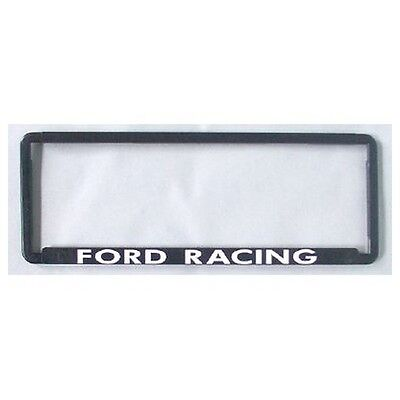 Novelty Number Plate Frame - Ford Racing Car Auto Accessories Gift