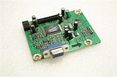 Dell E177FPB VGA Main Board 4H.L1Y01.A00