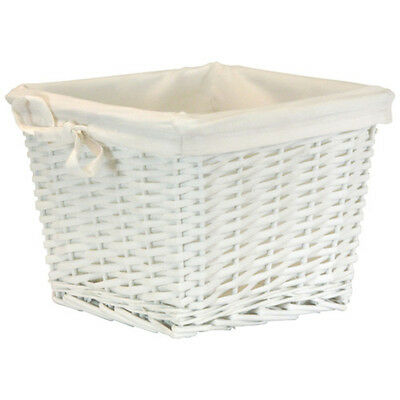 Redmon 2154WH Cloth Liner White Picnic Basket Accessories