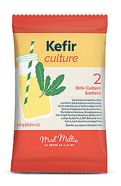 Mad Millie Kefir Culture Sachets x 2