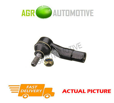 TIE ROD END LH (Left Hand) OUTER FOR VOLKSWAGEN TOURAN 1.6 102 BHP 2003-10