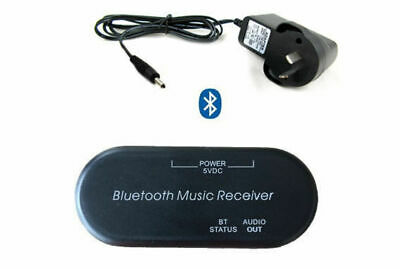 Wireless Bluetooth A2DP Stereo Audio Adapter Transmitter for iPod PC MP3 MP4