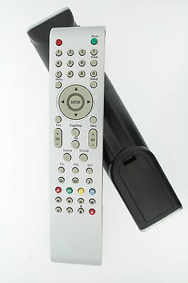 Replacement Remote Control for Bush DVRHS02