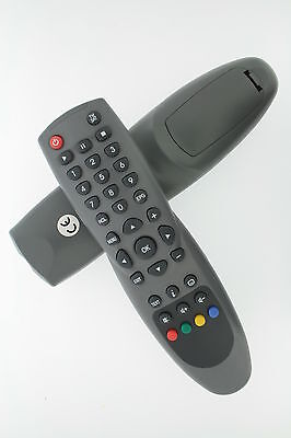 Replacement Remote Control for Telesystem TS9000-TIVU