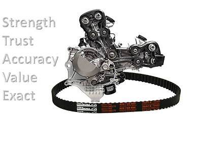 TB900 UK seller Exactfit Ducati Cam Timing Belts M900 907i SS900 900ie MH900 ST