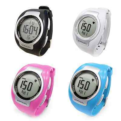 Echowell PH3 Waterproof Heart Rate Monitor Cycle Sports Watch