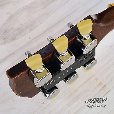 ACCORDAGE AUTOMATIQUE TRONICAL TUNE Type A PLUS GIBSON LP SG GUITAR ROBOT TUNERS