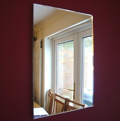 Rectangle Acrylic Mirror (Several Sizes Available)