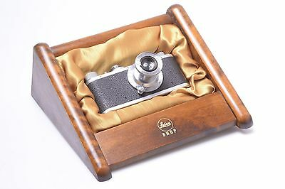 Rare*  Leica M Or Screw Mount Shop Display Stand.