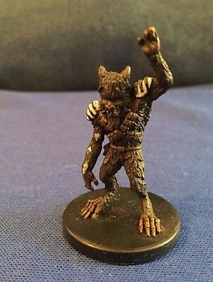 Star Wars Miniatures Bounty Hunters #28/60 Defel Spy - NC