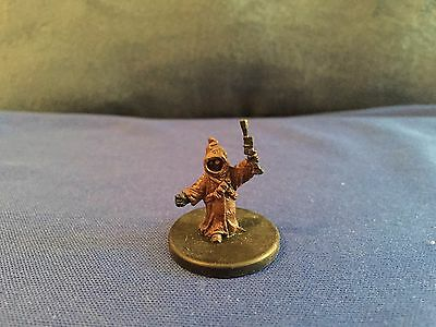 Star Wars Miniatures Knights of the Old Republic #42/60 Jawa Scout - NC