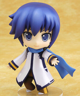 Nendoroid 58 KAITO Figure VOCALOID Good Smile Company official