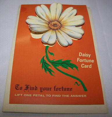 (72) Daisy Fortune Postcards w/ Envelopes 2001 B. Shackman Co. Shipped FREE