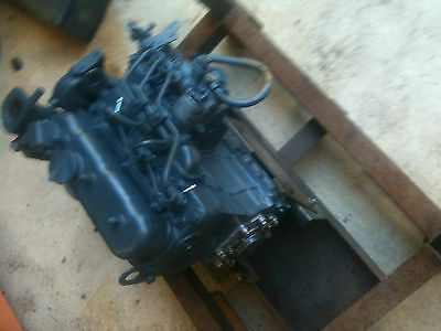 Kubota D722 Engine Long Bare Fully Rebuilt with 6 months warranty