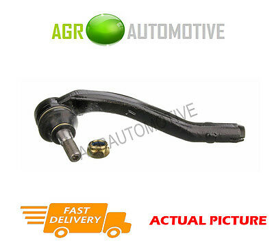 TIE ROD END LH (Left Hand) OUTER FOR MERCEDES BENZ ML270 2.7 163 BHP 2000-05