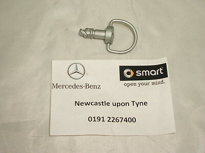 Genuine Smart Fortwo & Roadster Engine Bay Cover Locking Screw Q0008757V001 NEW