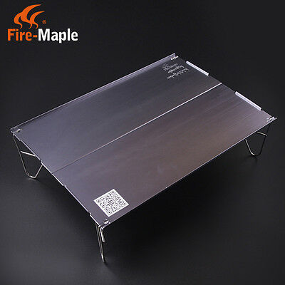 Fire Maple Outdoor Camping Picnic Cooking Garden Table Ultralight Foldable Table