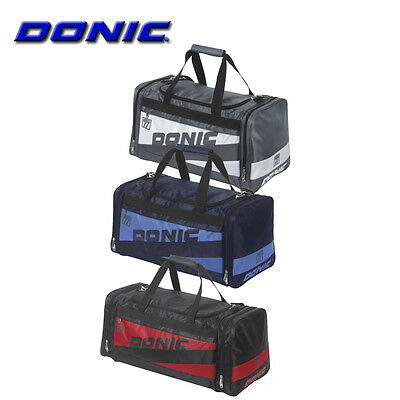 DONIC table tennis  traveller Bag Free UK delivery BNWT