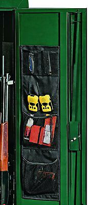 Stack-On SPAO-148 Small Fabric Organizer for Stack-On Long-Gun Cabinets New