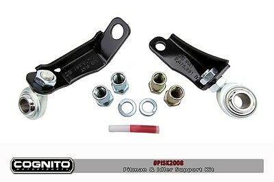 Cognito Pitman & Idler Arm Support Kit 1500HD/2500HD/3500HD, Hummer H2 PISK2008