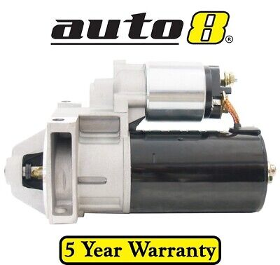 High Torque Starter Motor For Holden Statesman 5.0L V8 (304) VS & VT 1995 To 99