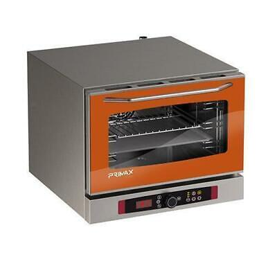 Primax Fast Line Combi Oven, Fits 3x 2/3 GN Trays, Commercial Kitchen Equipment