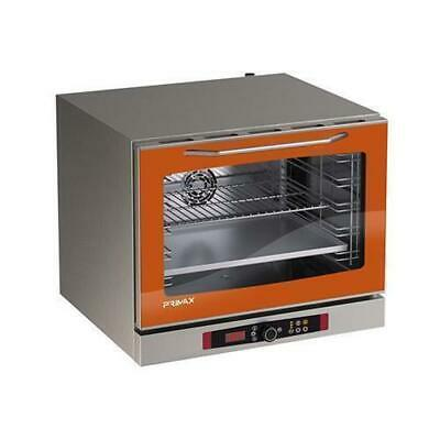 Primax Fast Line Combi Oven, Fits 5x 1/1 GN Trays, Commercial Kitchen Equipment