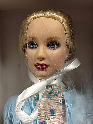 """Cold as Ice Kit - 16"""" Dressed Doll Tonner Tyler Wentworth - NRFB"""