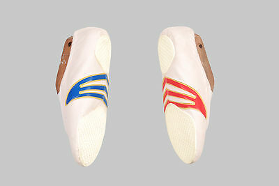 Microfiber Gymnastic,Trampolining Shoes in DIFFERENT SIZES and colours