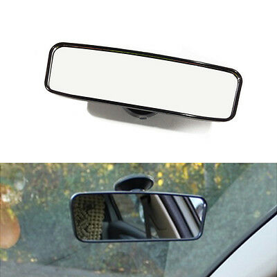 glue on replacement car interior rear view mirror repair stick on adhesive van eur 17 72. Black Bedroom Furniture Sets. Home Design Ideas