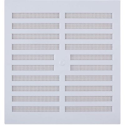NEW Map Vent Adjustable Vent White 229 x 229mm